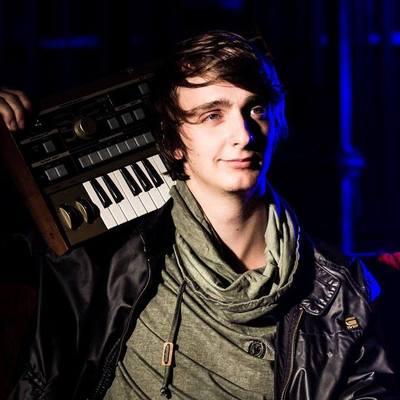 Philipp Krätzer on SoundBetter