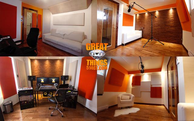 Great Things Studios on SoundBetter