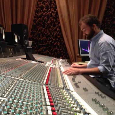 Bo Bodnar on SoundBetter