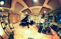 Photo of The People's Music - Studio