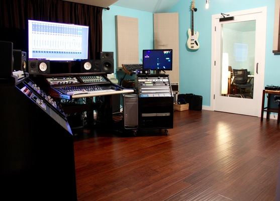 Orchestrate Sound on SoundBetter