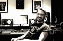 Photo of Phil Kinman - Mix and Master