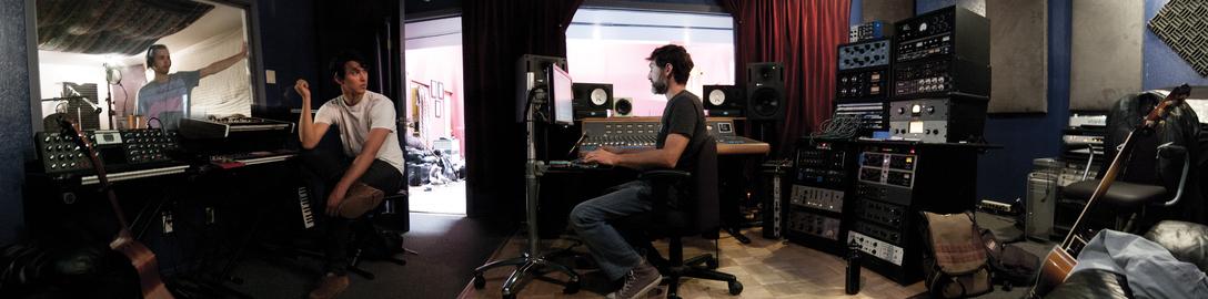 Ben Bernstein Music on SoundBetter