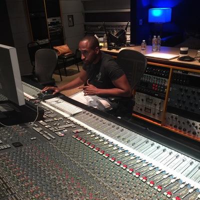 Kevin Posey on SoundBetter