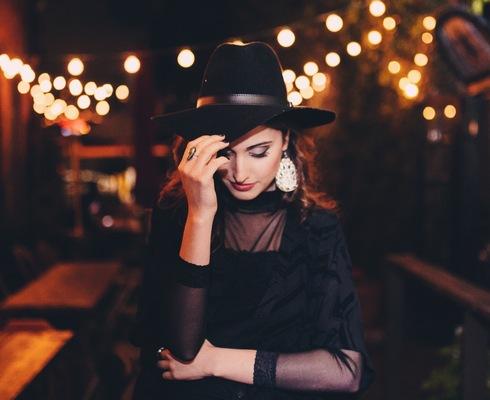 Leila Pari on SoundBetter