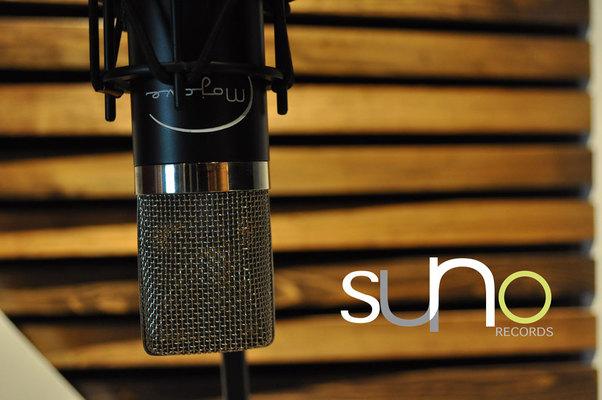 Suno Records on SoundBetter - 2