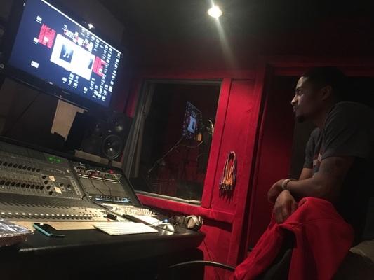 Legendary TM on SoundBetter
