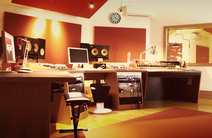 Photo of El fish Recording Studio