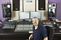 Photo of Marc Frigo