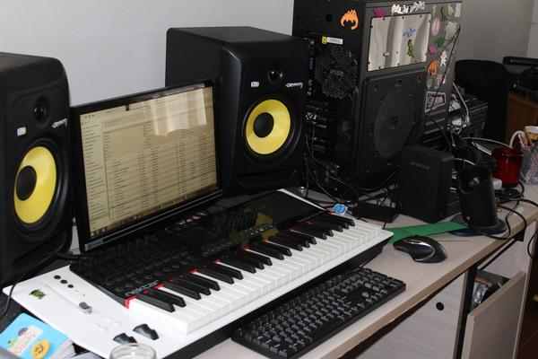 Infidel Netwerk Productions on SoundBetter
