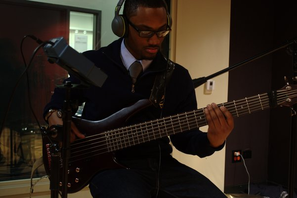 Tyler Seawood on SoundBetter