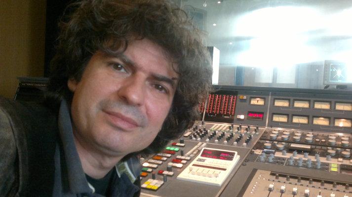 FabrizioArgiolas on SoundBetter