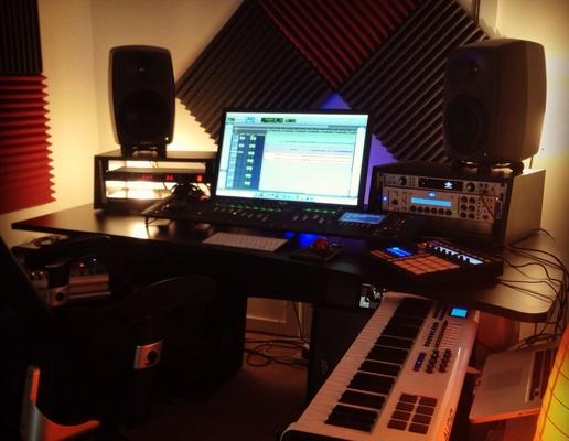 Unlimited Productions Studio on SoundBetter