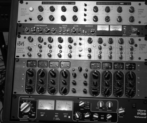 Serious Mastering on SoundBetter