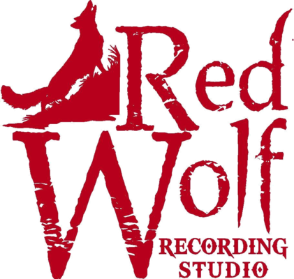 Red Wolf Recording on SoundBetter