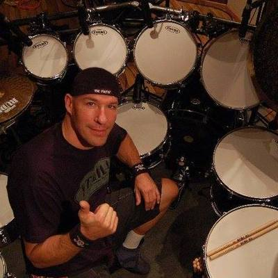 Mark Cross (The Drum Dungeon) on SoundBetter