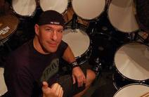 Photo of Mark Cross (The Drum Dungeon)