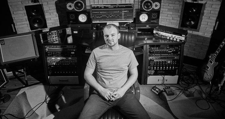 Grave Town Production on SoundBetter