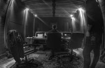 Photo of Chris Crerar Mastering