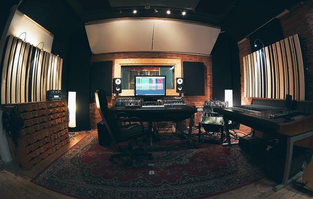 PULP Studio on SoundBetter