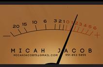 Photo of Micah Jacob