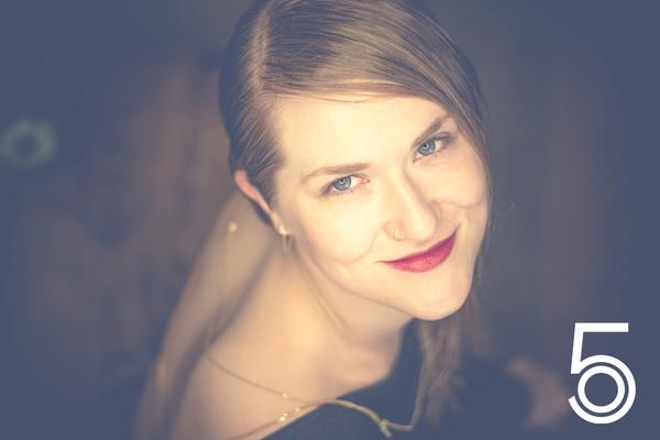 Elaine Brackin on SoundBetter