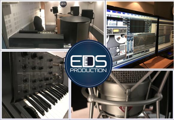 EDS Team on SoundBetter