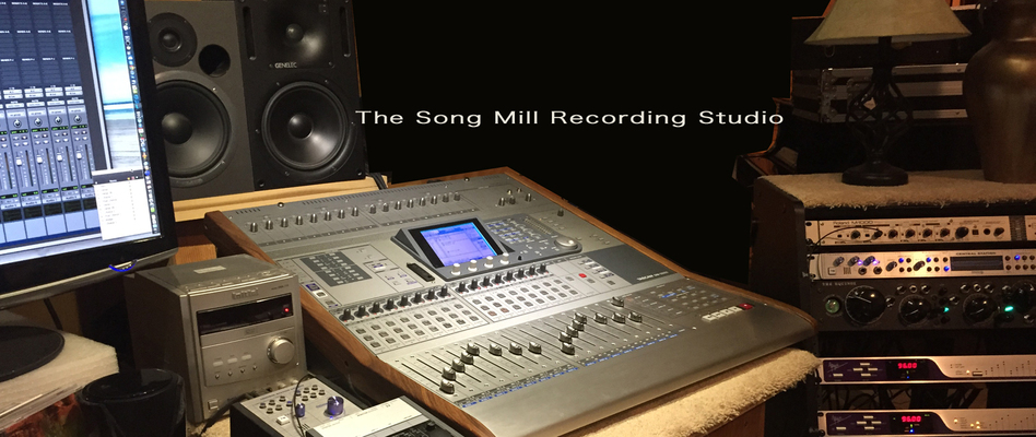 The Song Mill on SoundBetter