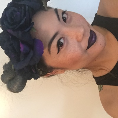 Jayne Rio on SoundBetter