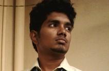 Photo of Venkat Anvesh Paila