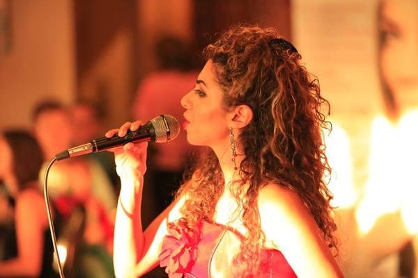 Aleksandra Vargas on SoundBetter