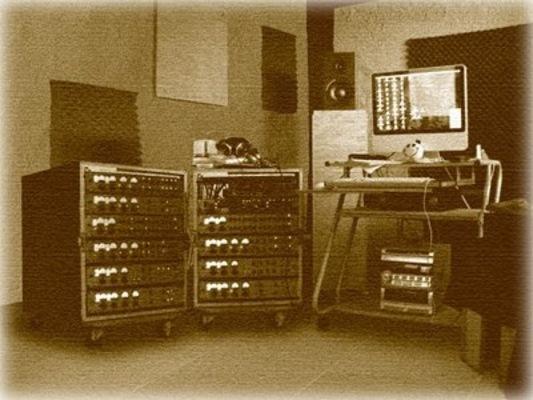 Noise Mastering Studio on SoundBetter