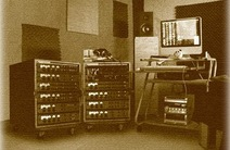 Photo of Noise Mastering Studio