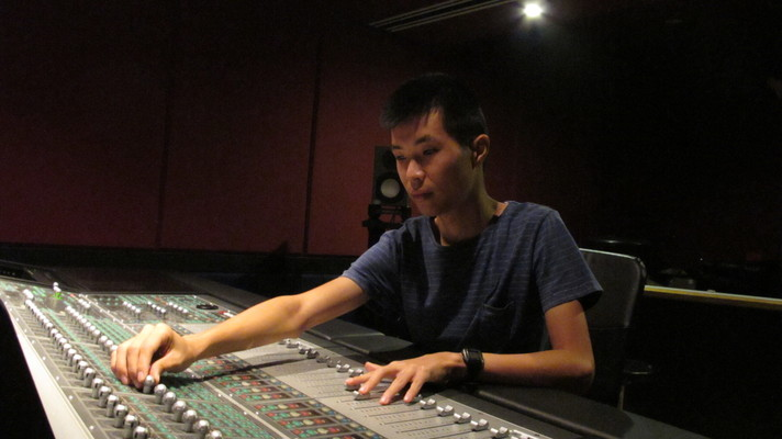 Amos Yeo Music on SoundBetter