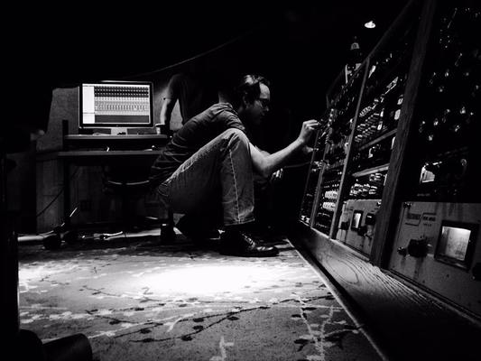 Matt Brownlie on SoundBetter