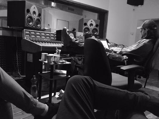 Ishai Ben Rafael on SoundBetter
