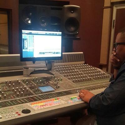 Mojalefa M'jakes Thebe on SoundBetter