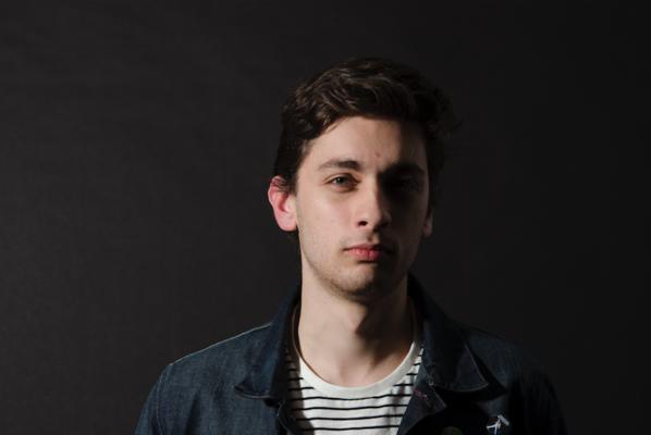 Matteo Depares on SoundBetter