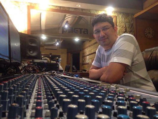 Odael Rodrigues on SoundBetter