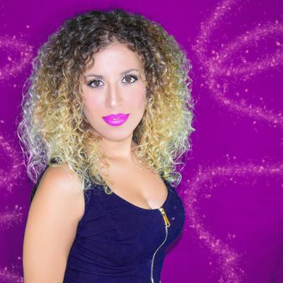 Adriana Vitale on SoundBetter