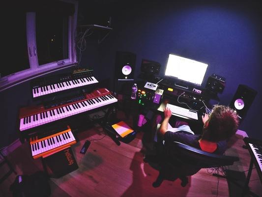 Sam Beresford on SoundBetter