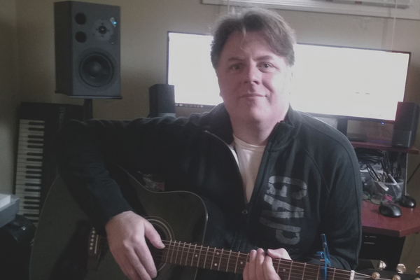 Scott McPherson on SoundBetter