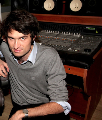 Fabian Faupel on SoundBetter