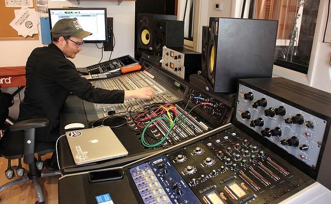Dylan Ludwig on SoundBetter