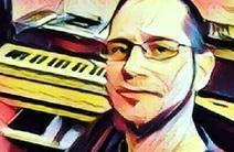 Photo of Axel Faya