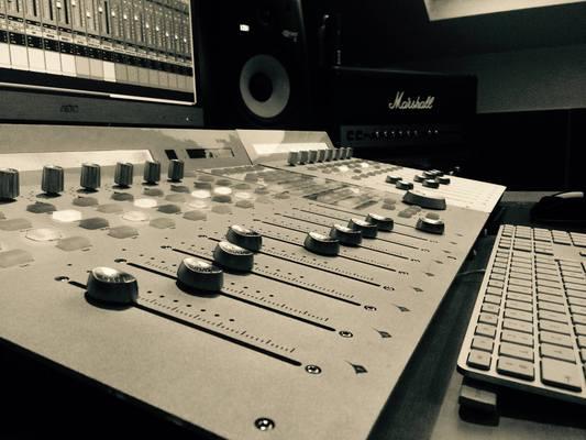 Patryk Zerun on SoundBetter