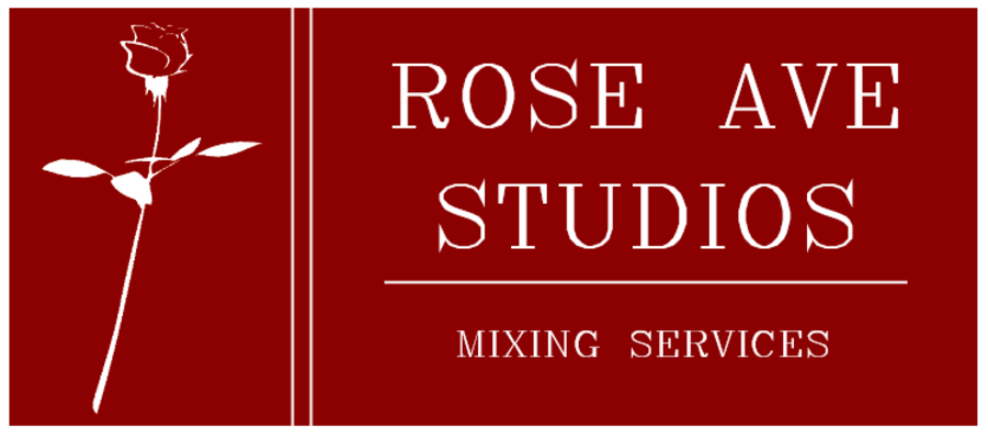 Rose Ave Studios on SoundBetter