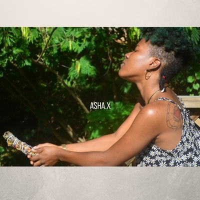 Asha Adisa X on SoundBetter