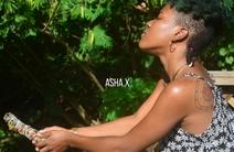 Photo of Asha Adisa X
