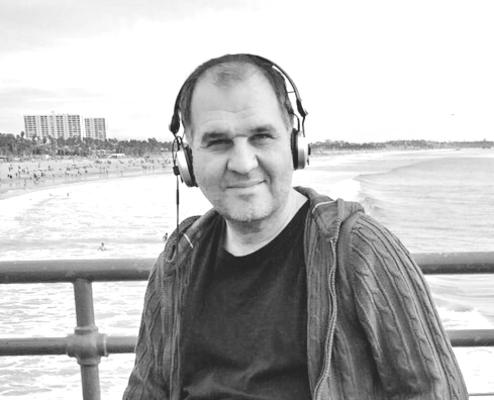Yilmaz Yeniyol on SoundBetter